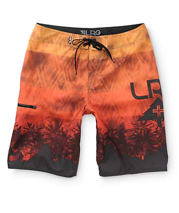LRG Plant Nation 22 Board Shorts