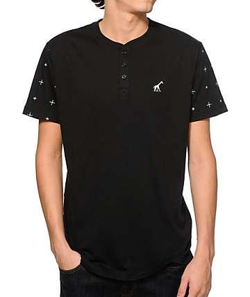 LRG RC Henley T-Shirt