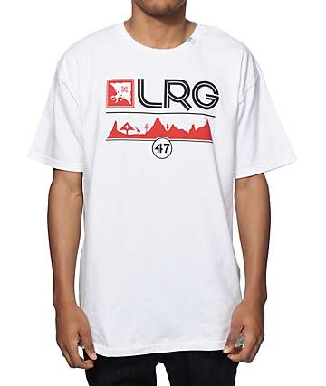 LRG RC Motherland T-Shirt