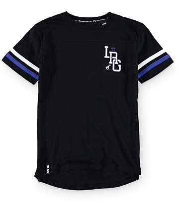 LRG RC camiseta jersey (niño)