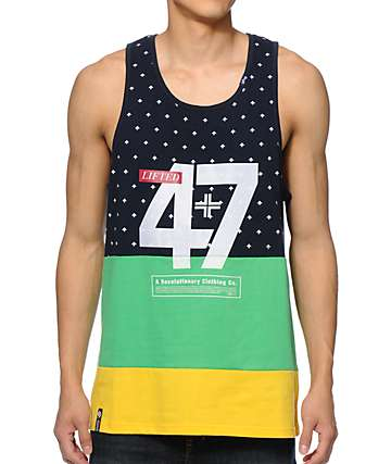 LRG Retro Revival Tank Top