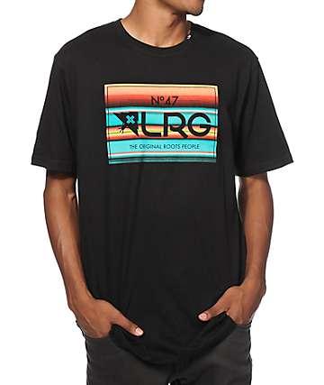 LRG Serape Banner T-Shirt