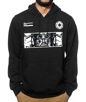 LRG x Star Wars The Empire Hoodie