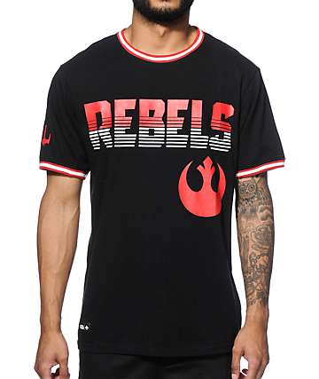 LRG x Star Wars The Rebels T-Shirt