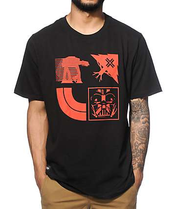 LRG x Star Wars Tree Stamp T-Shirt