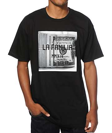 La Familia Bands 2 Box T-Shirt