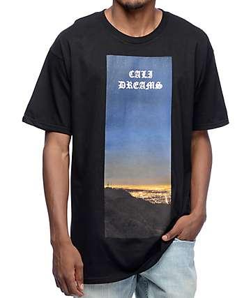 La Familia Cali Dreams camiseta negra