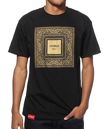 La Familia Deflect 1 T-Shirt