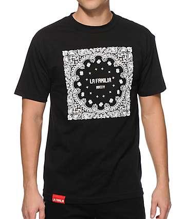 La Familia Flag T-Shirt