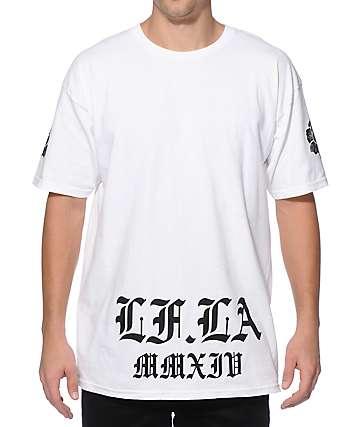 La Familia Two Roses T-Shirt