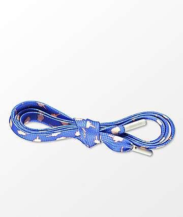 Lacorda Flip Off cinturón de cordón