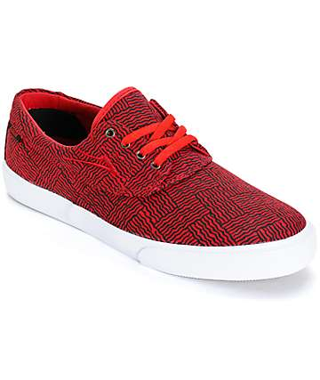 Lakai Camby Skate Shoes