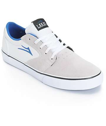 Lakai Fura Skate Shoes