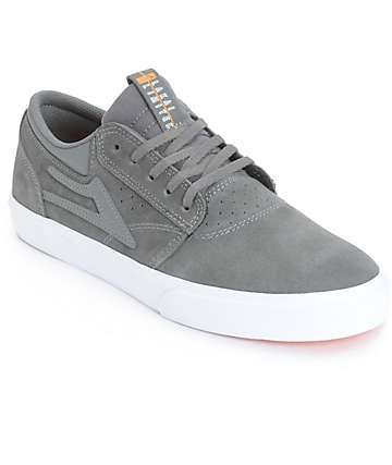 Lakai Griffin Gargoyle Skate Shoes