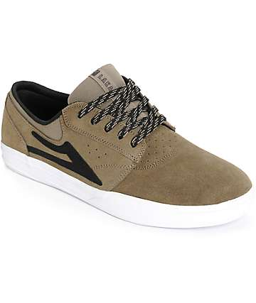 Lakai Griffin XLK Skate Shoes