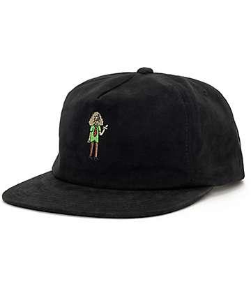 Lakai X Workaholics Blake Relaxed Snapback Baseball Hat