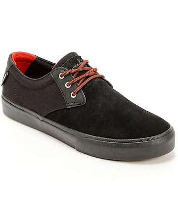 Lakai x Chocolate 20th Anniversary MJ Skate Shoes