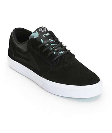 Lakai x Diamond Supply Co Griffin Skate Shoes
