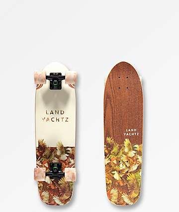 """Landyachtz Dinghy Birds 28.5"""" cruiser completo de skate"""