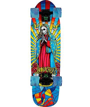 "Landyachtz Osteon 28""  Cruiser Complete Skateboard"