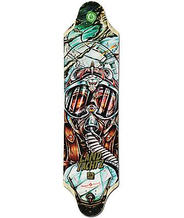 "Landyachtz Top Speed 36.25""  Longboard Deck"