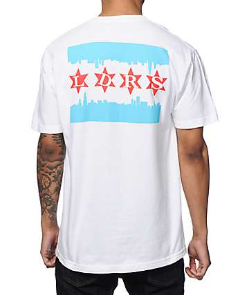 Leaders Flag T-Shirt
