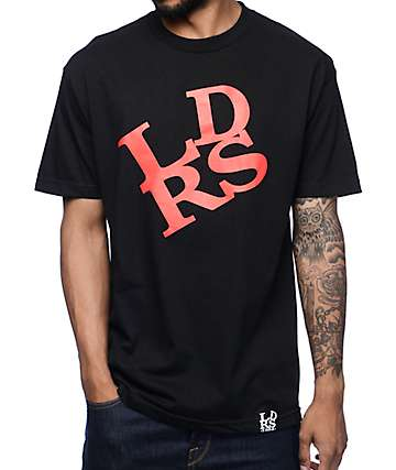 Leaders OG Black T-Shirt
