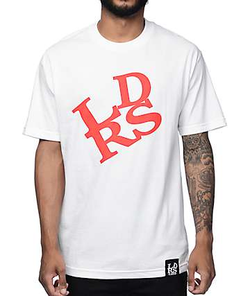 Leaders OG White T-Shirt