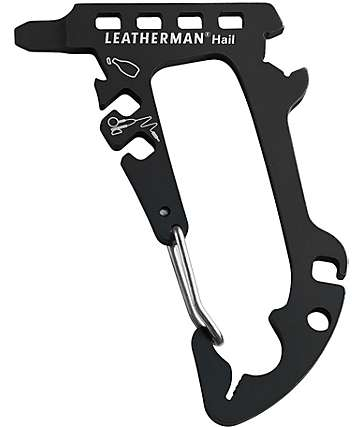 Leatherman Hail Multi-Tool