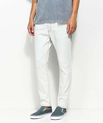 Levi's 510 Pick Up Skinny Fit Light Blue Jeans
