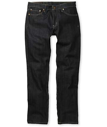 Levi's 511 Dragon Black Skinny Jeans
