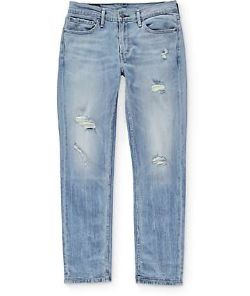 Levi's 511 Hill Park Slim Fit Jeans