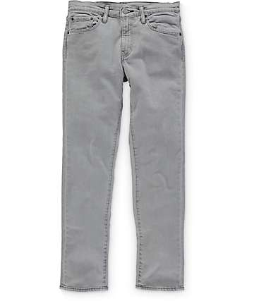 Levi's 511 Julius Slim Fit Jeans