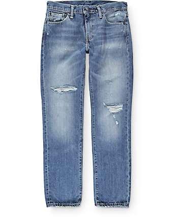 Levi's 511 Rekord Skip Slim Fit Jeans