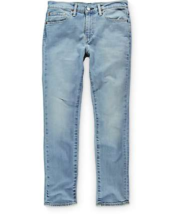Levi's 511 Strong Perseus Slim Fit Jeans