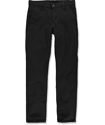 Levi's Commuter 511 Black Slim Fit Pants