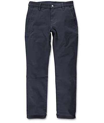 Levi's Commuter 511 Common Blue Slim Fit Pants