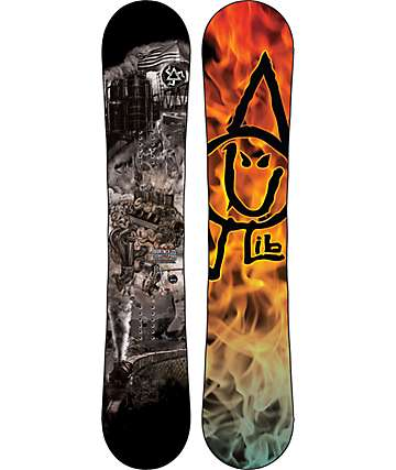 Lib Tech Box Scratcher 157cm Snowboard