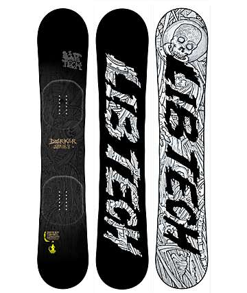 Lib Tech Darker Series C3 BTX 155cm Snowboard