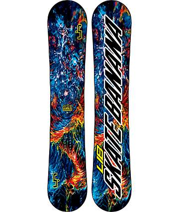 Lib Tech Skate Banana 152cm Snowboard