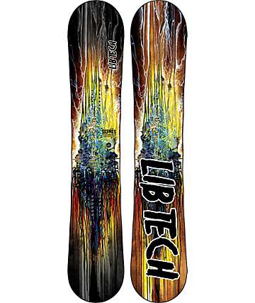 Lib Tech Skunk Ape 165cm Wide Snowboard