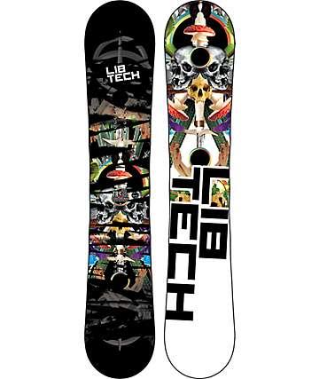 Lib Tech TRS 162cm Snowboard