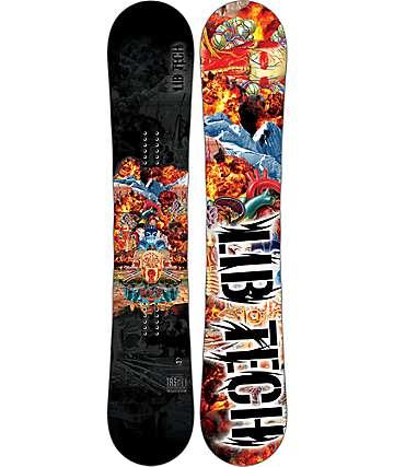 Lib Tech TRS XC2 BTX 162cm Snowboard