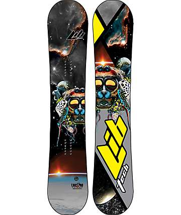 Lib Tech Travis Rice Pro 155cm Snowboard
