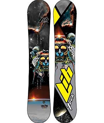Lib Tech Travis Rice Pro 157cm tabla de snowboard