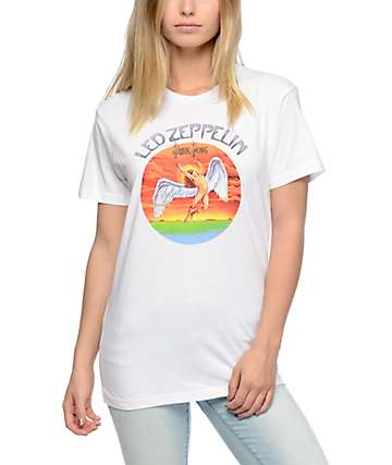 Live Nation Led Zeppelin T-Shirt