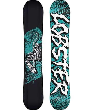 Lobster Jib 154cm Wide Snowboard