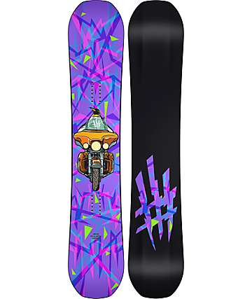 Lobster Park Board Special Addition 157cm Snowboard
