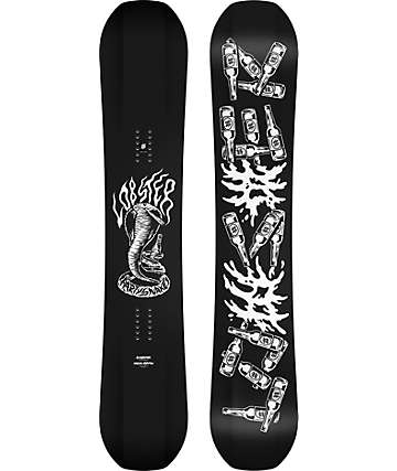 Lobster SA Park Board 156cm Wide Snowboard