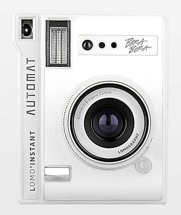 Lomography Lomo'Instant Automat Bora Bora Camera